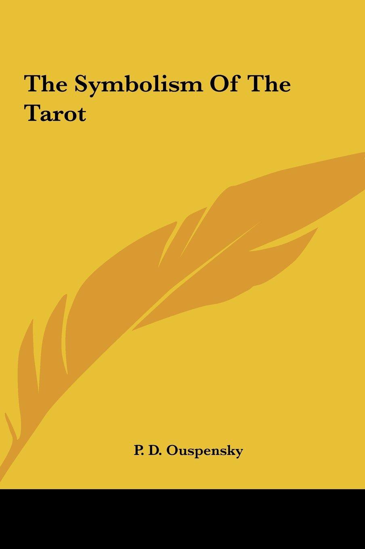 Download The Symbolism Of The Tarot pdf epub