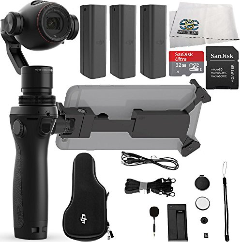 DJI-OSMO-Plus-Handheld-Fully-Stabilized-4K-Camera-Ultimate-Bundle