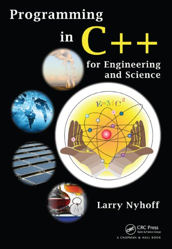 Download Programming in C++ for Engineering and Science Pdf