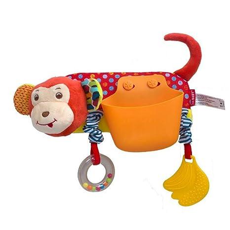 Masrin - Cama de bebé con Colgante de Animales de Dibujos ...