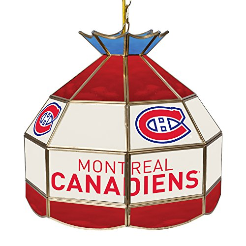 Montreal Canadiens Pool Table Light Canadiens Billiards