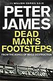 Dead Man's Footsteps (Roy Grace #4)