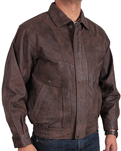 brandslock-mens-merve-leather-bomber-jacket-casual-fitted-style-s-5xl-xxxxx-large-brown