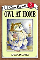 Owl at Home (I Can Read Level 2) Paperback