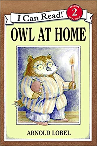 Image result for owl at home i can read