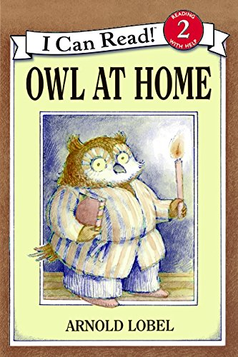 Owl at Home (I Can Read Level 2) (The Best Sleepy Time Tea)