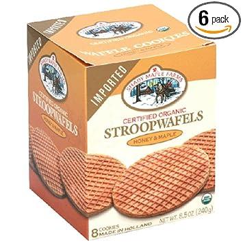 recipe: stroopwafels whole foods [5]