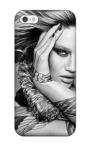 Premium Rosie Huntington-whiteley Heavy-duty Protection Case For Iphone 6(4.7)