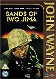 Sands of Iwo Jima [DVD] [1949]
