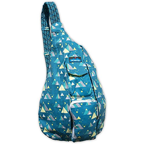 KAVU Women's Rope Bag, Night Range, One (Women Range)