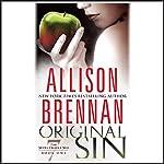 Original Sin: A Seven Deadly Sins Novel | Allison Brennan
