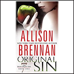 Original Sin Audiobook