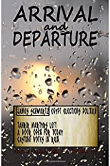 Arrival and Departure Paperback