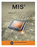 img - for MIS (with MIS Online, 1 term (6 months) Printed Access Card) (New, Engaging Titles from 4LTR Press) book / textbook / text book