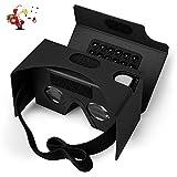 Google Cardboard, Splaks 3D VR Virtual Reality Glasses V2...