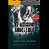 EL ASESINO INDELEBLE: (La primera novela negra autopublicada con película en producción) Policíaca, terror, misterio y suspense (PREMIO ERIGINAL BOOKS) (Spanish Edition)
