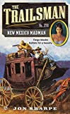 img - for The Trailsman #376: New Mexico Madman book / textbook / text book
