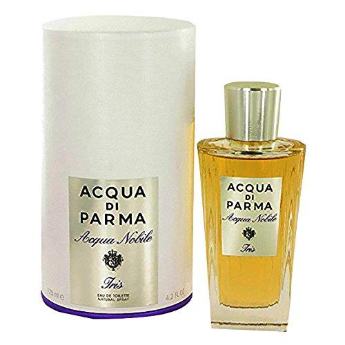 Acqua Di Parma Acqua Nobile Iris Eau De Toilette Spray 125ml/4.2oz ()