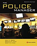img - for The Police Manager (100 Cases) book / textbook / text book