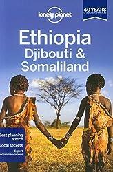 Ethiopia, Djibouti & Somaliland (Country Regional Guides)