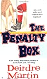 The Penalty Box, Deirdre Martin, 0425208907