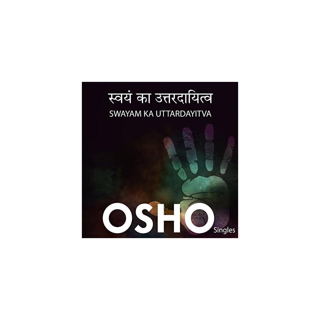 51Ovwcmwwnl Osho Meditation &Amp; Relationship