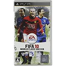 FIFA Soccer 10 World Class Soccer [Japan Import]