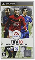 FIFA Soccer 10 World Class Soccer [Japan Import]