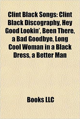 clint black discography