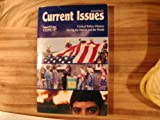 img - for Current Issues 2003: Critical Policy Choices Facing the Nation and the World book / textbook / text book