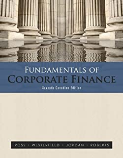 Managerial accounting ninth canadian edition carroll webb libby fundamentals of corporate finance seventh cdn edition fandeluxe Gallery