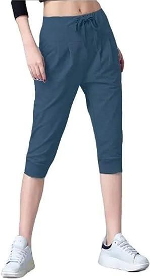 Comodo Pantalon Corto Pants Ligero Fresco Para Mujer Amazon Com Mx Ropa Zapatos Y Accesorios