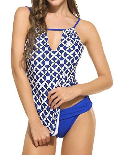 Naggoo Bandeau Triangle Swimsuit Swimwear