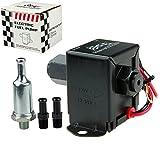 05 gmc sierra fuel pump - EP12S Universal 4-7 PSI Electric Fuel Pump For Carburetor Motor 12V 90 L/h