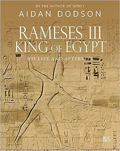 Image of Egypt's Ramses III (dig Magazine)