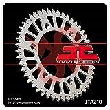 JT Sprockets JTA210.44 44T Aluminum Rear Sprocket