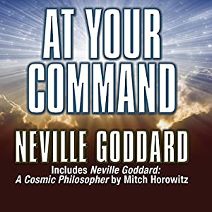 At Your Command Audiobook