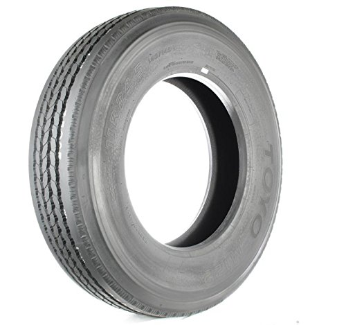 Toyo M-122 Commercial Truck Radial Tire - 295/75R22.5 144L -  548000