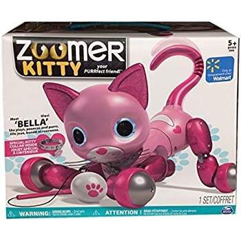 Amazon Zoomer Kitty