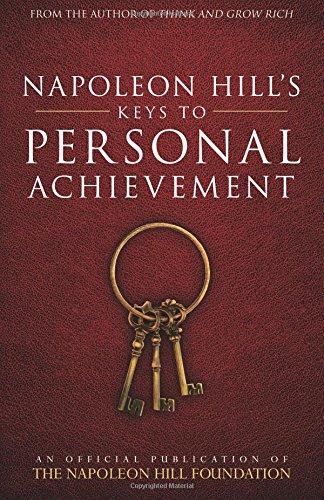 Napoleon Hills Keys Personal Achievement