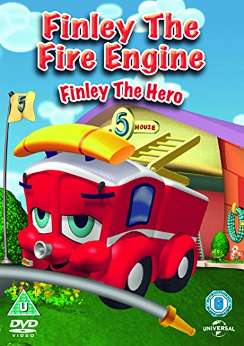 finley the fire engine - 5