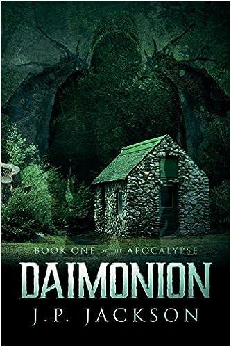 Daimonion by J.P. Jackson | amazon.com