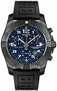 Breitling Chronospace Evo Night Mission Mens Watch V7333010/C939-152S