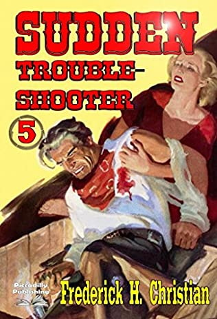 book cover of Sudden Troubleshooter