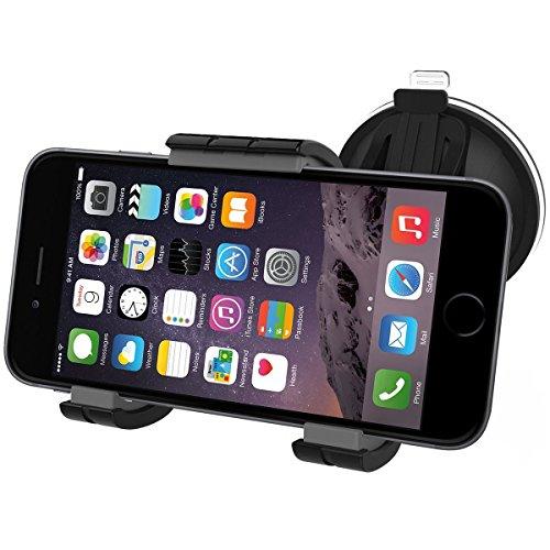 iPhone 4 7 Case compatible Vehicle Mount