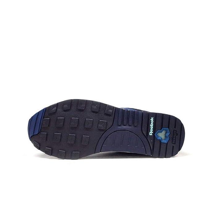 6903dbfb7e721e Amazon.com  Reebok x MITA Ventilator (CN MITA-Night Navy Faux Indi) Men s  Shoes M48281  Sports   Outdoors