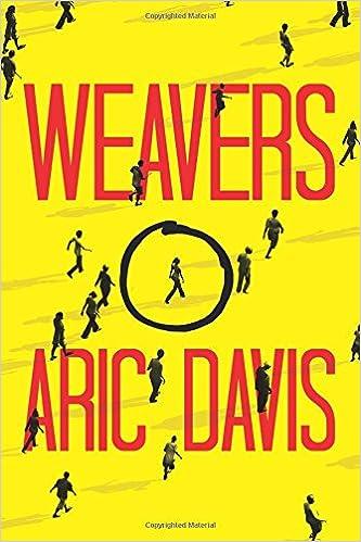 Amazon Weavers 9781477849347 Aric Davis Books