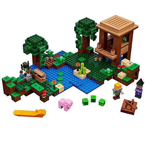 New LEGO Minecraft Sets: Amazon.com