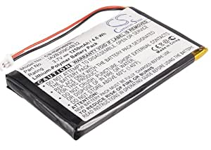 vintrons Replacement Battery For GARMIN Nuvi 310T