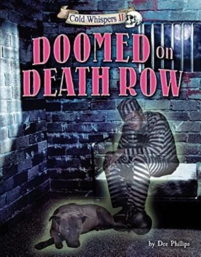 Download Doomed on Death Row (Cold Whispers II) ebook